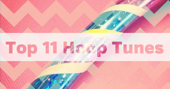 Hoopspiration : Top 11 New Tunes – Hoop It Up