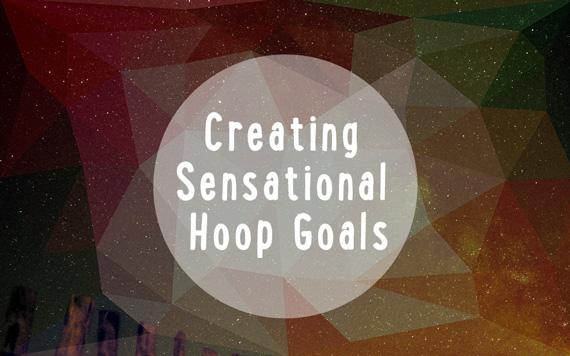 Create My Hooping Goals