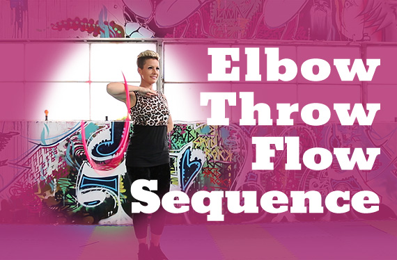 Elbow Throw Sequence