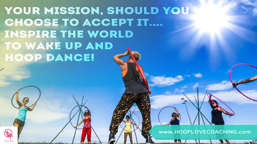 WIN a Hoop Love Coach Scholarship