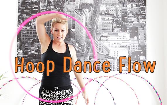 Hoop Dance Flow