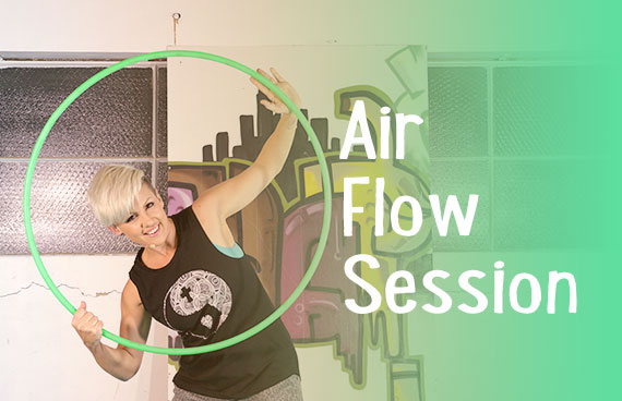Air Flow Session
