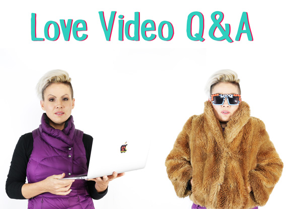 Q & A with Deanne Love
