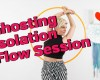 Adding Isolations to Your Hoop Dance Flow
