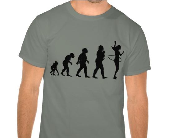 hoop evolution