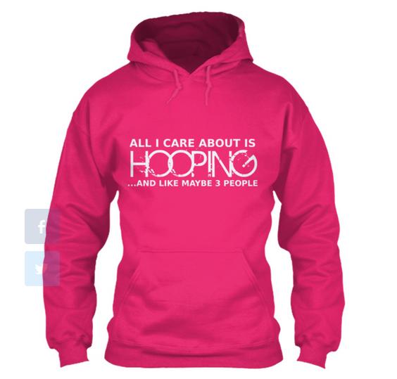 hooping