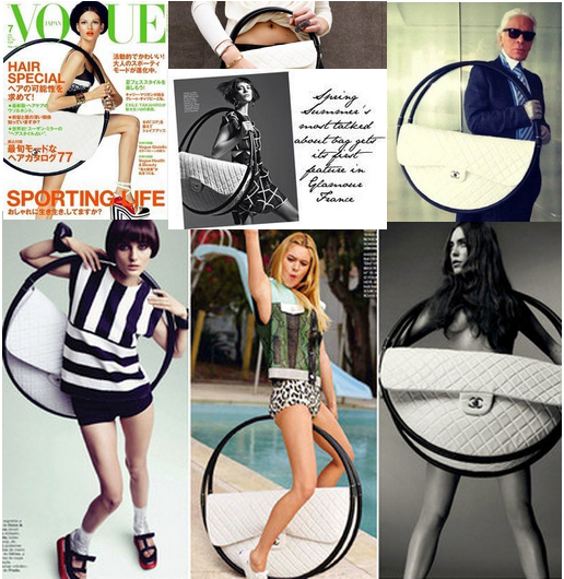 The Ultimate Guide to Hoop Fashion