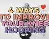 4 Ways to Improve Your Knee Hooping