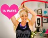 How to Make Every Hoop Class Kick Ass : Sharing the Hoop Love