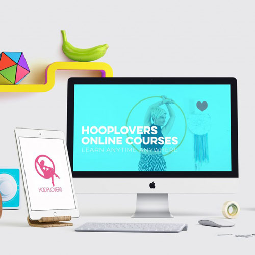 Hooplovers Online Classes