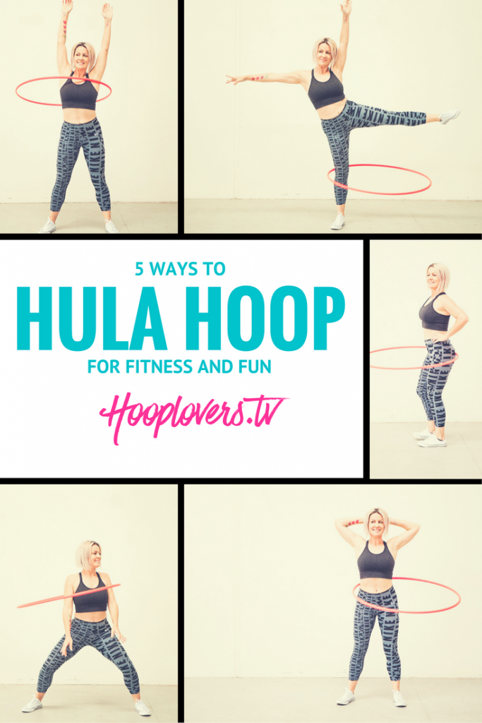 Beginner Hula Hoop - Ruby Hooping