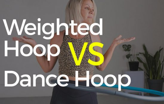 Do I really need a weighted hoop?