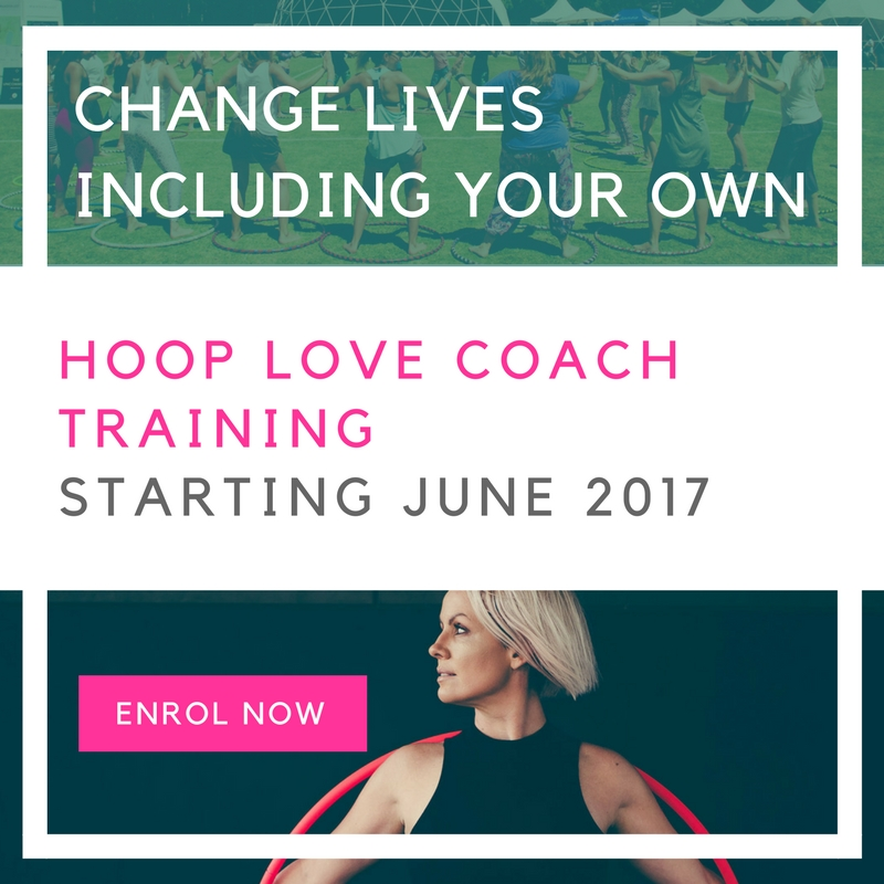 Hoop Love CoachTraining for June 2017 Open