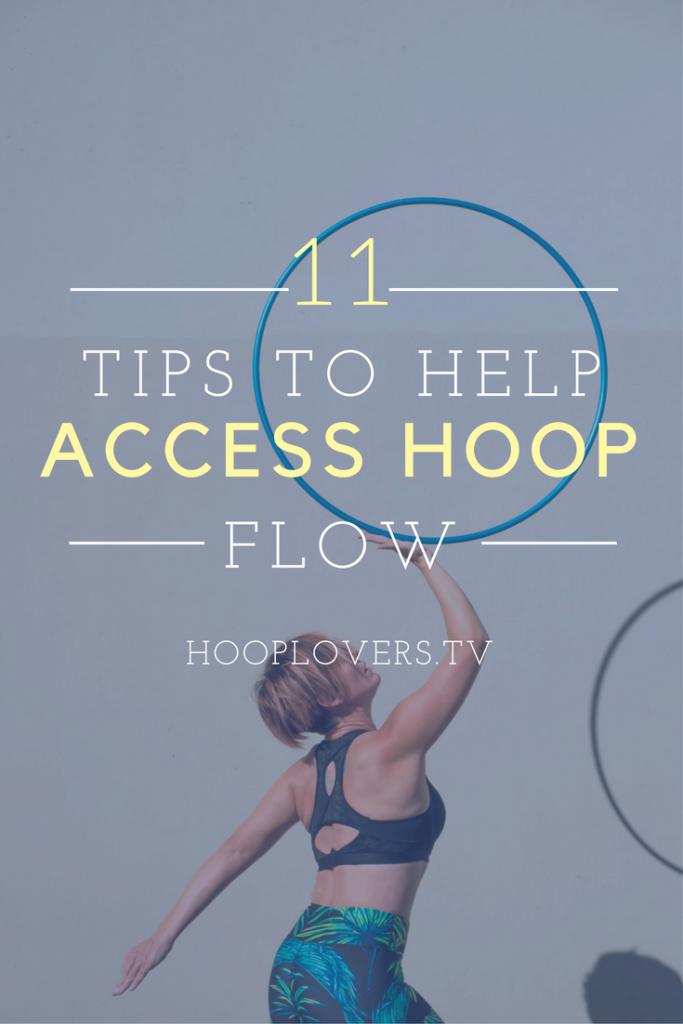 access hoop dance flow arts hooping