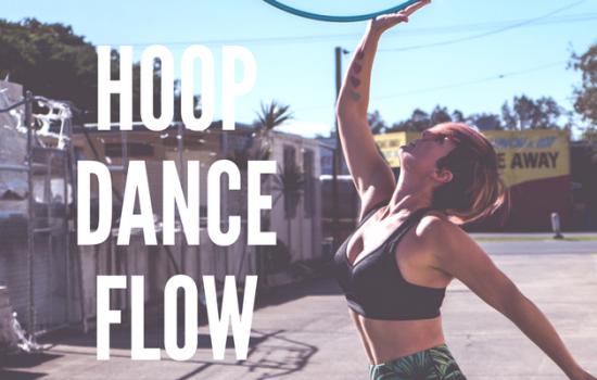 11 Tips to Help You Access Your Hoop Dance Flow