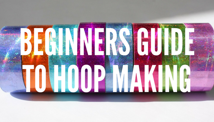 Beginner Guide How to Make Hula Hoop