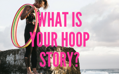 What is your hoop story?