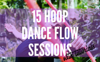 15 Flow Session with Tutorials to Help You Access Flow & Freedom