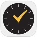 Habit Clock Icon