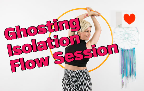 Isolation Flow Session
