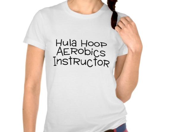 hooping aerobics ta