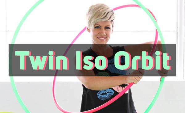 Twin Iso Orbit