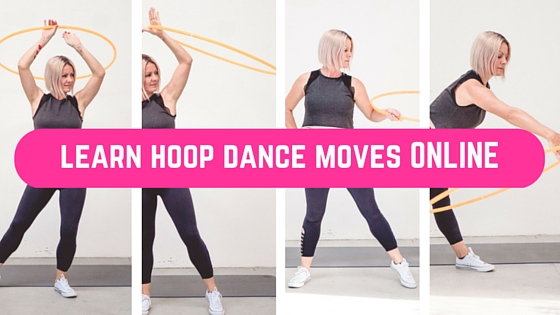 learn to hoop dance
