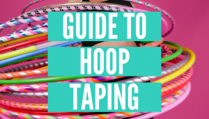 Guide To Hope Taping Learn How to Tape Hoops