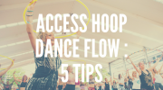 A Positive Rant About Hoop Flow + 5 Ways to Access It
