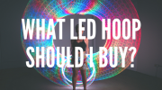 Buying an LED hoop? 5 things you need to consider