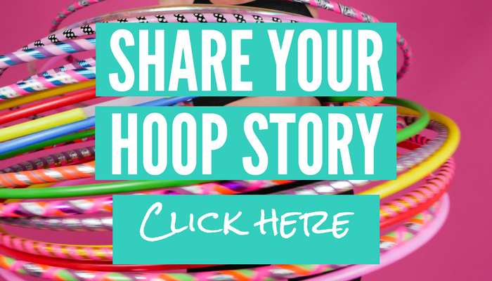 share your hoop story