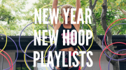 New Hoop Playlists for 2018