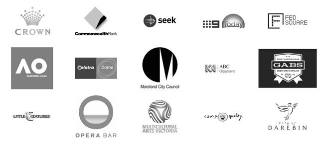 Hayley Logos