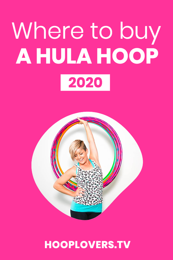 Where to find an buy an adult hulahoop in 2020