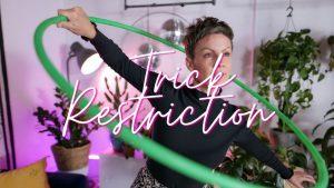 Hoop Dance Trick Restriction Access Hoop Dance Flow
